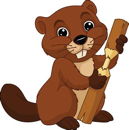 Beaver Clip Beaver Clip Clipart Best
