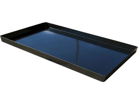 Garage Drip Tray by This Item Is No Longer Available