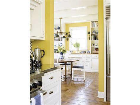 Pareti Cucina Gialle by Colori Pareti Per La Cucina