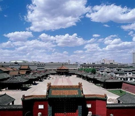 Top 10 Attractions In Shenyang « China Travel Tips