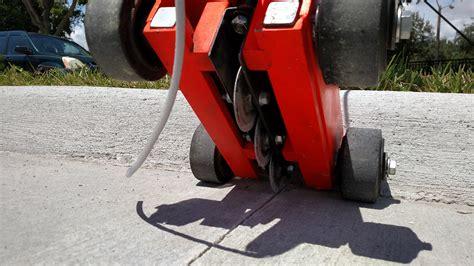 how to install backer rod backer rod rover installer