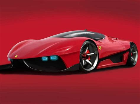 2 264 voitures ferrari à partir de 60 649 €. Album - Ferrari-Concept-3D (avec images) | Concept voiture, En voiture simone, Voitures design
