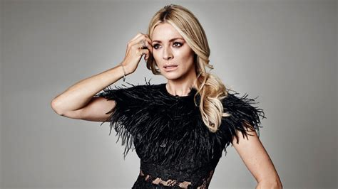 What I've learnt: Tess Daly | The Times Magazine | The Times