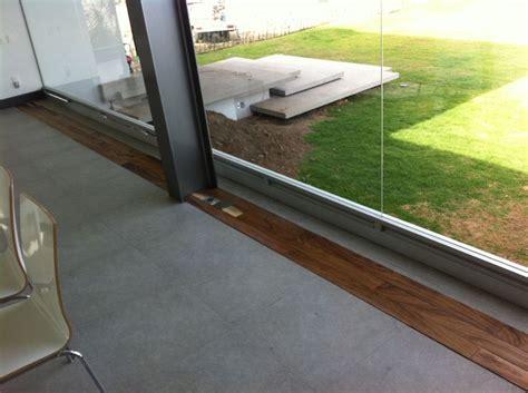 piso de cemento con madera arquitectura y dise 241 o