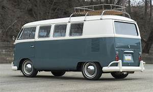 1967 Volkswagen Safari Window Bus Vw Restored