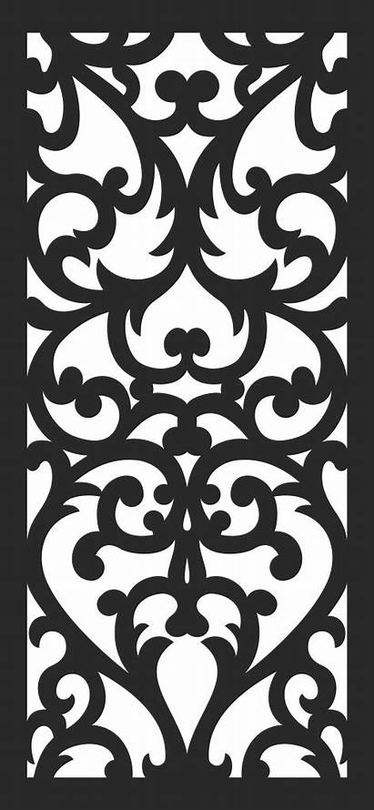 Laser Designs Dxf Cutting Freevector