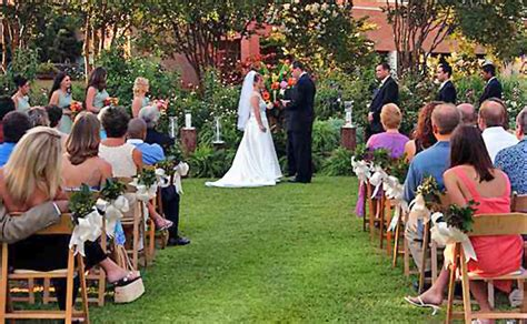 five gorgeous wedding locales the tony brewer