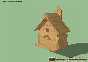 Guide Easy free birdhouse plans ~ Woody Work