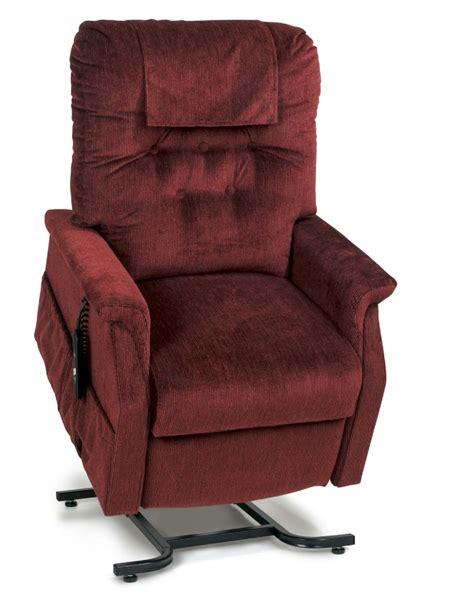 Pr200 Capri Lift Chair By Golden Technologies