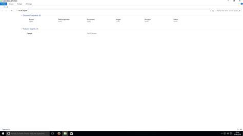 plus d icones sur le bureau plus d 39 icônes sur le bureau résolu forum windows 10