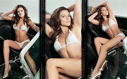 Danica Patrick Poses Shoots Wallpapers Leaked Hairstyle