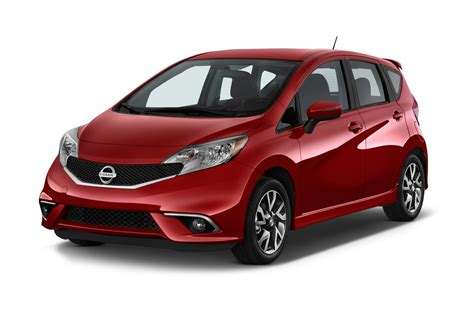 2016 Nissan Versa Note Reviews