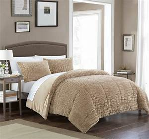 Chic, Home, Caimani, 7, Piece, Bed, In, A, Bag, Comforter, Set