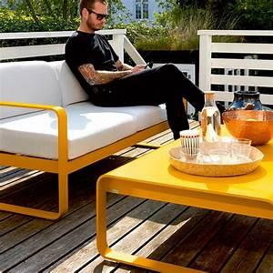Sofa Füße Austauschen : bellevie sofa von fermob bei ~ Sanjose-hotels-ca.com Haus und Dekorationen