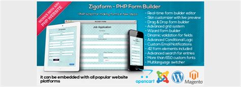 20 useful php contact forms codecanyon