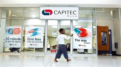 Capitec Ceo Says Viceroy Report 'full Of