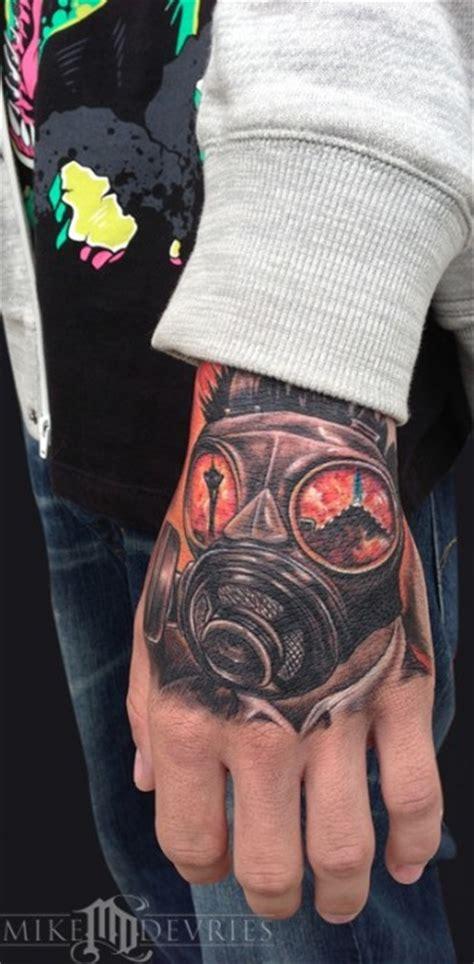 Tattoo Kike Leon