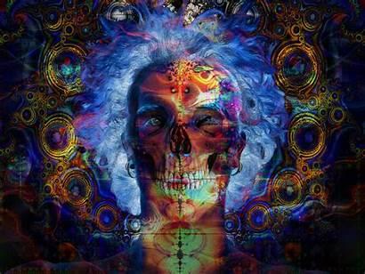 Widescreen Psychedelic Wallpapers Desktop Psy Wallpapersafari