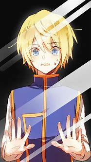 kurapika   Hunter anime, Hunter x hunter, Anime