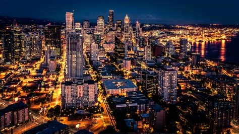 seattle   night hours  citys greatest town state