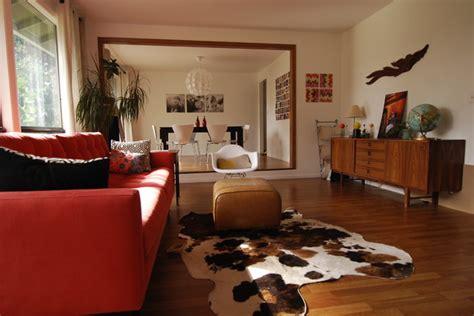 Danish Modern Sofa Table by Mid Century Modern Living Room Modern Living Room