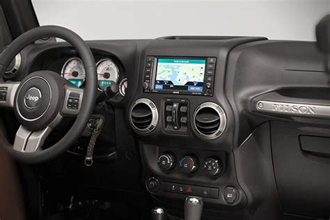 brute jeep interior filson edition aev brute double cab jeep hiconsumption