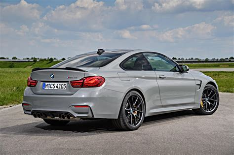 bmw m4 cs 2017 launch review with cars co za