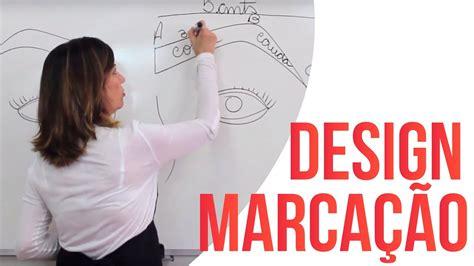 Como Marcar O Design De Sobrancelhas