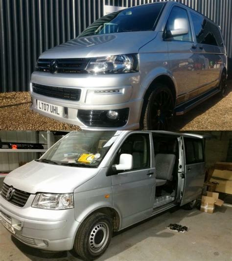 vw t6 facelift volkswagen transporter facelift from t5 to t5 1 or t6