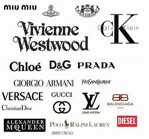 chrissivq visual diary fashion vs music With clothing label logos