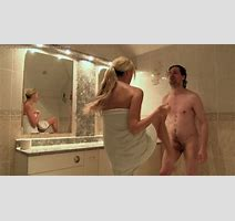 Cold Shower Hot Ball Busting