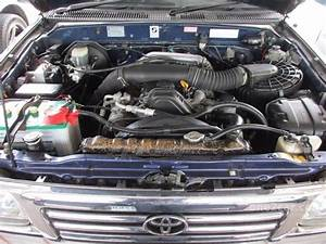 Toyota Hilux Tiger 2000 Extra Cab Sr5 3 0 In  U0e20 U0e32 U0e04 U0e15 U0e30 U0e27 U0e31 U0e19 U0e2d U0e2d U0e01