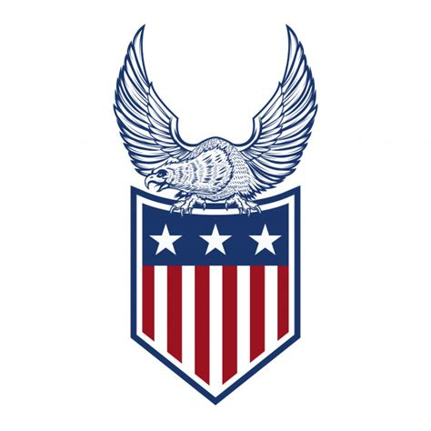 American Eagle Logo Svg  – 119+ Crafter Files