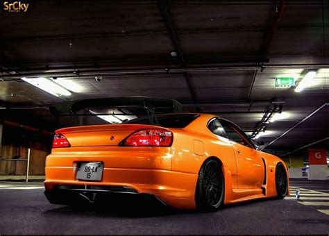 modified nissan silvia s15 nissan silvia s15 modified nissans my favorite cars