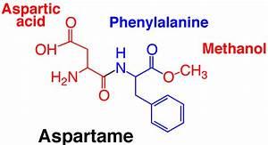 Aspartame | Healthy Skepticism
