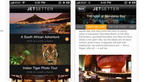 Jetsetter Review