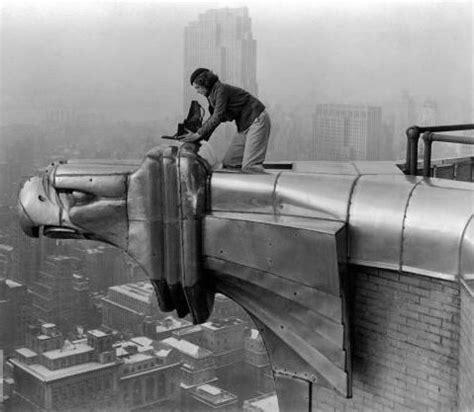 Chrysler Building, New York 1930  Flickr  Photo Sharing
