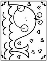 Coloring Pond Boyama Dibujos Kolorowanki Library Pintar Hayvan Faciles Colorear Rysunki Proste Sayfaları Dzieci Bricolage Dla Fall Libros Fromthepond Sanat sketch template