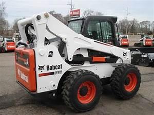 2011 Bobcat S850 Skid N Acs711001  U0026 Above S  N