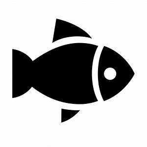 Dressed Fish Icon - Free PNG and SVG Download