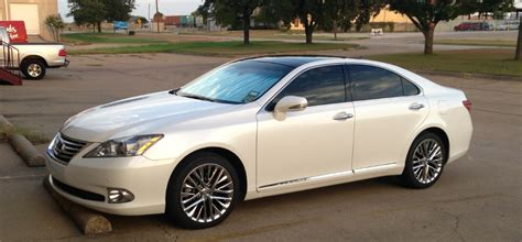 18 quot 2013 es350 rims on 2007 2012 clublexus lexus forum