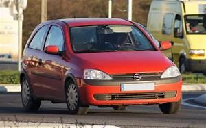 Opel Corsa Avis : dcouvrez les 162 avis sur l 39 opel corsa 3 2000 2006 ~ Gottalentnigeria.com Avis de Voitures