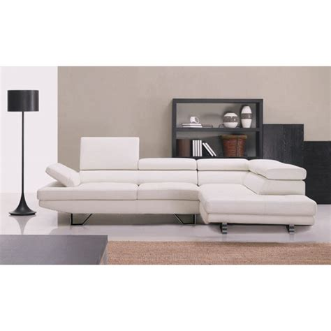 but canapé d angle cuir canapé d 39 angle en cuir pleine fleur toulon pop design fr