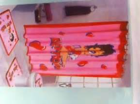 betty boop 16 piece bathroom rug set ebay