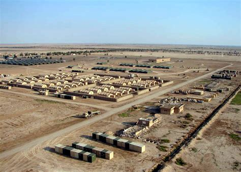 Us Planning To Expand Military Bases In Iraq Lawmaker