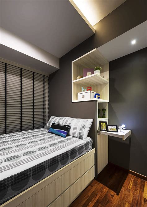 Interior Design for Double Bay Residences in Simei