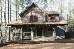 small cabin plans with basement rustic house plans mountain home floor plan designs