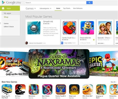 What's The Best Platform For Games? Android, Ios Or