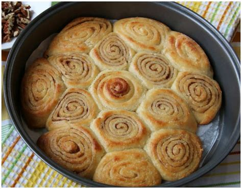 1 to 20 of 83. Keto Cinnamon Rolls Recipe - Low Carb and Made with Cream Cheese Frosting - iSaveA2Z.com