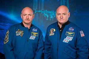 NASA Astronaut and Russian Cosmonaut Take Flight for ...